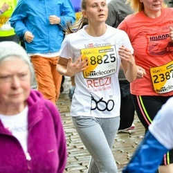 The 25th Lattelecom Riga marathon - Agnese Brūvere (18825)