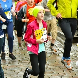 The 25th Lattelecom Riga marathon - Gerda Bembere (21144)