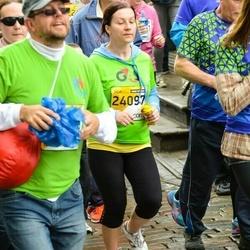 The 25th Lattelecom Riga marathon - Aija Valtere (24097)