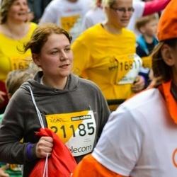 The 25th Lattelecom Riga marathon - Alesja Iļjina (21185)