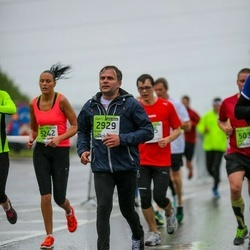 The 25th Lattelecom Riga marathon - Ervins Pastors (2929)