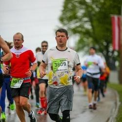 The 25th Lattelecom Riga marathon - Gatis Pikšs (3809)