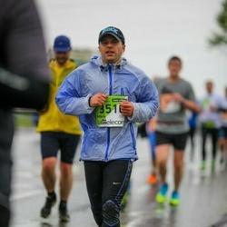 The 25th Lattelecom Riga marathon - Māris Liguts (3516)