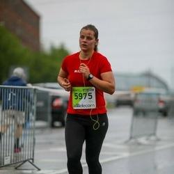 The 25th Lattelecom Riga marathon - Sintija Auguste (5975)