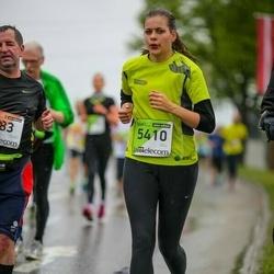 The 25th Lattelecom Riga marathon - Elza Žumbure (5410)
