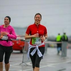 The 25th Lattelecom Riga marathon - Anete Bergmane (3580)