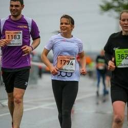 The 25th Lattelecom Riga marathon - Alise Vītola (1774)