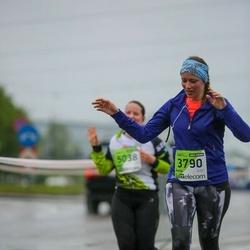 The 25th Lattelecom Riga marathon - Anna Mūrniece (3790)