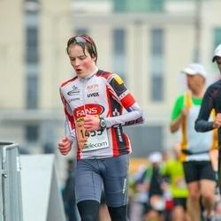 The 25th Lattelecom Riga marathon - Frenks Melvers (1455)