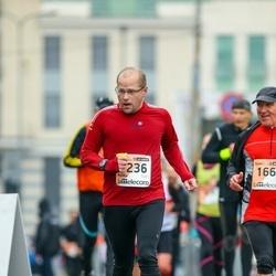 The 25th Lattelecom Riga marathon - Anete Bauere (236)