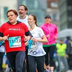 The 25th Lattelecom Riga marathon - Anna Ducena (13123)