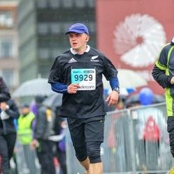 The 25th Lattelecom Riga marathon - Aigars Kančs (9929)