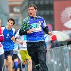The 25th Lattelecom Riga marathon - Ainārs Nahodkins (12683)