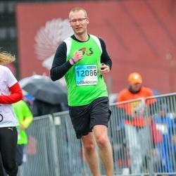 The 25th Lattelecom Riga marathon - Aigars Kaļvans (12086)