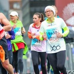 The 25th Lattelecom Riga marathon - Evita Kaņepa (7145)