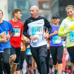 The 25th Lattelecom Riga marathon - Aigars Barčevskis (11781)