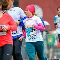 The 25th Lattelecom Riga marathon - Kristīne Lejiņa-Kancīte (12637)