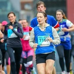 The 25th Lattelecom Riga marathon - Evita Libeka (7168)