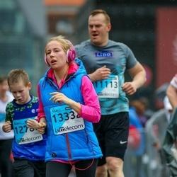 The 25th Lattelecom Riga marathon - Anna Marija Grīnberga (13332)
