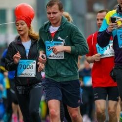The 25th Lattelecom Riga marathon - Girta Villo (7008)