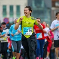 The 25th Lattelecom Riga marathon - Elza Stalidzane (12716)