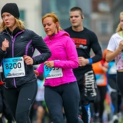 The 25th Lattelecom Riga marathon - Agnese Kundziņa (8200)
