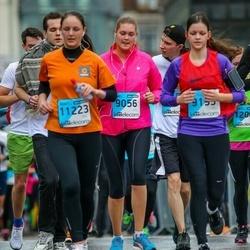 The 25th Lattelecom Riga marathon - Evija Valdovska (9056)