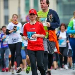 The 25th Lattelecom Riga marathon - Anna Litvjak (11854)