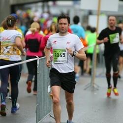The 25th Lattelecom Riga marathon - Adam Hayes (3045)