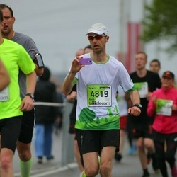 The 25th Lattelecom Riga marathon - Alvis Lepiksons (4819)