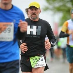 The 25th Lattelecom Riga marathon - Adomas Petrulevicius (3523)
