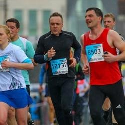 The 25th Lattelecom Riga marathon - Aigars Lagzdiņš (12137)