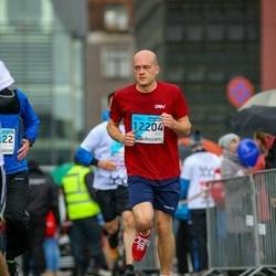 The 25th Lattelecom Riga marathon - Aigars Vorza (12204)