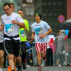 The 25th Lattelecom Riga marathon - Agris Smilga (12607)