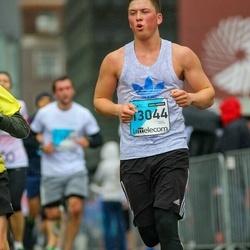 The 25th Lattelecom Riga marathon - Emīls Mihelsons (13044)