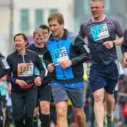 The 25th Lattelecom Riga marathon - Agris Ameriks (13235)