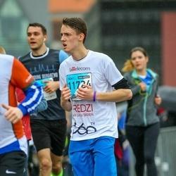 The 25th Lattelecom Riga marathon - Roberts Ozols (11724)