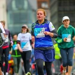 The 25th Lattelecom Riga marathon - Alise Briede (12679)