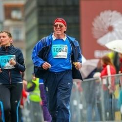 The 25th Lattelecom Riga marathon - Aigars Beķeris (10940)