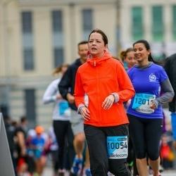 The 25th Lattelecom Riga marathon - Laura Vilka (10054)
