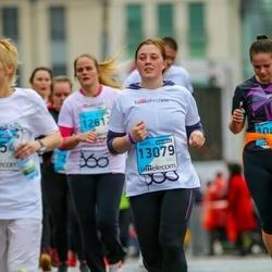 The 25th Lattelecom Riga marathon - Lelde Ozoliņa (13079)