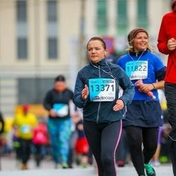 The 25th Lattelecom Riga marathon - Agnese Alksne (13371)