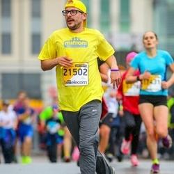 The 25th Lattelecom Riga marathon - Aigars Jurševskis (21502)
