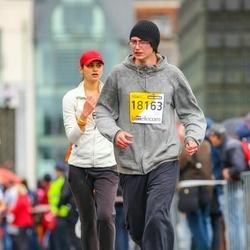 The 25th Lattelecom Riga marathon - Agris Lauciņš (18163)