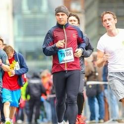 The 25th Lattelecom Riga marathon - Andris Liniņš (7188)