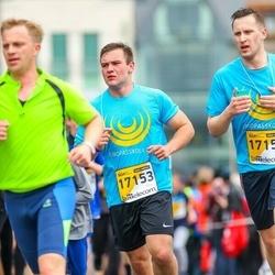 The 25th Lattelecom Riga marathon - Emīls Krauze (17153)