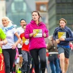 The 25th Lattelecom Riga marathon - Anija Bileskalne (17968)