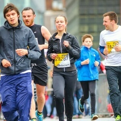 The 25th Lattelecom Riga marathon - Anastasija Ratnikova (28287)