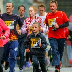 The 25th Lattelecom Riga marathon - Elvis Ezeriņš (16375)