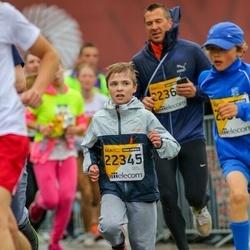 The 25th Lattelecom Riga marathon - Agris Bērziņš (22345)